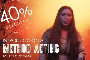 Introducción al Method Acting